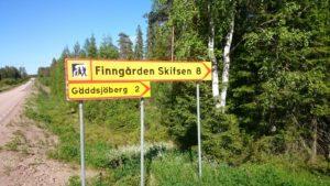 Fingården Skifsen 1